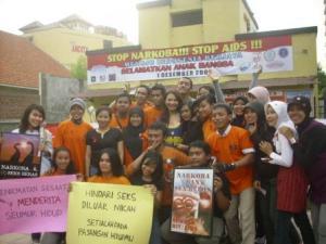 Hari AIDS 2008