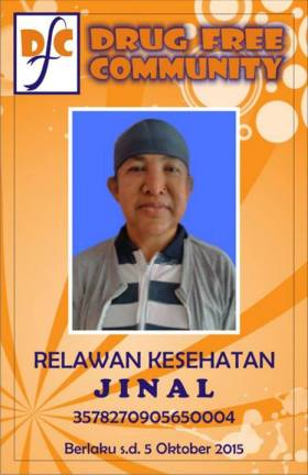 RK DFC Mb. Yenny